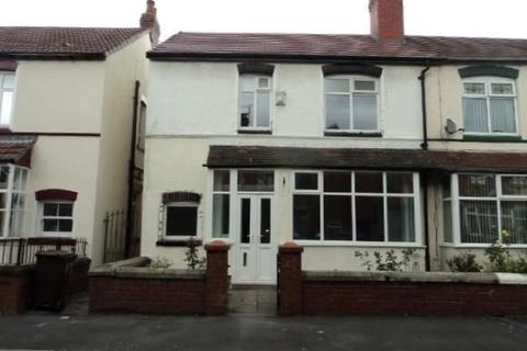 3 bedroom semi-detached house to rent - The Avenue, Swinley, Wigan WN1 2LY