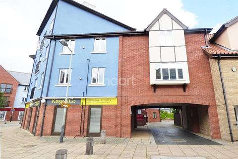 1 bedroom flat for sale - Wherry Road, NR1