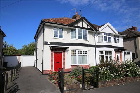 3 bedroom semi-detached house for sale - Lake Road, Westbury On Trym, Bristol, BS10
