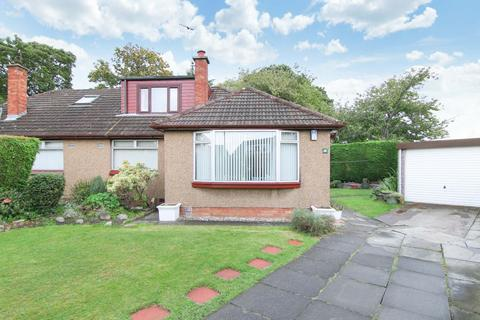 3 bedroom semi-detached bungalow for sale - 33 Drum Brae Avenue, Edinburgh EH12 8TE
