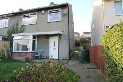 3 bedroom semi-detached house to rent - 3 Ruffield Side, Wyke, BD12 8DP
