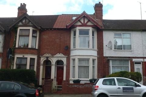 1 bedroom house to rent - Marlborough Road, Stoke, Coventry, CV2