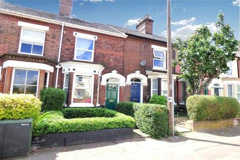 3 bedroom terraced house for sale - Salisbury Road, NR1