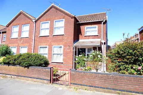 3 bedroom end of terrace house for sale - Mousehold Street, NR3