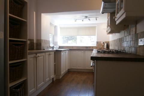 4 bedroom house to rent - Springbank Road, Newcastle upon Tyne NE2