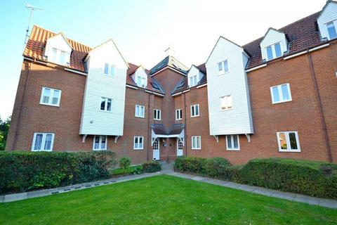 1 bedroom apartment to rent - Melba Court, Writtle, Chelmsford, Essex, CM1