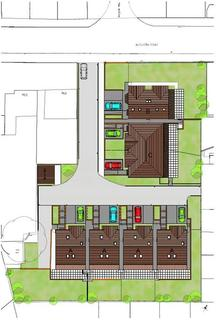 5 bedroom detached house for sale - PLOT 7, Development at Augusta Road, BIRMINGHAM, B13