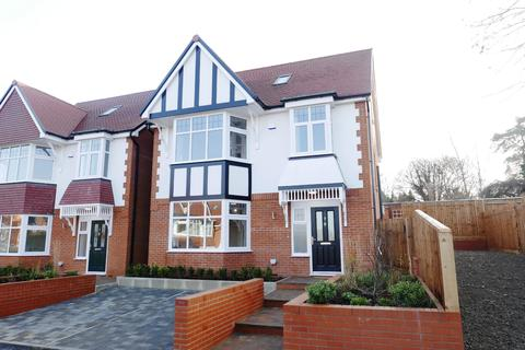 5 bedroom detached house for sale - 7 St Johns Close, Augusta Road