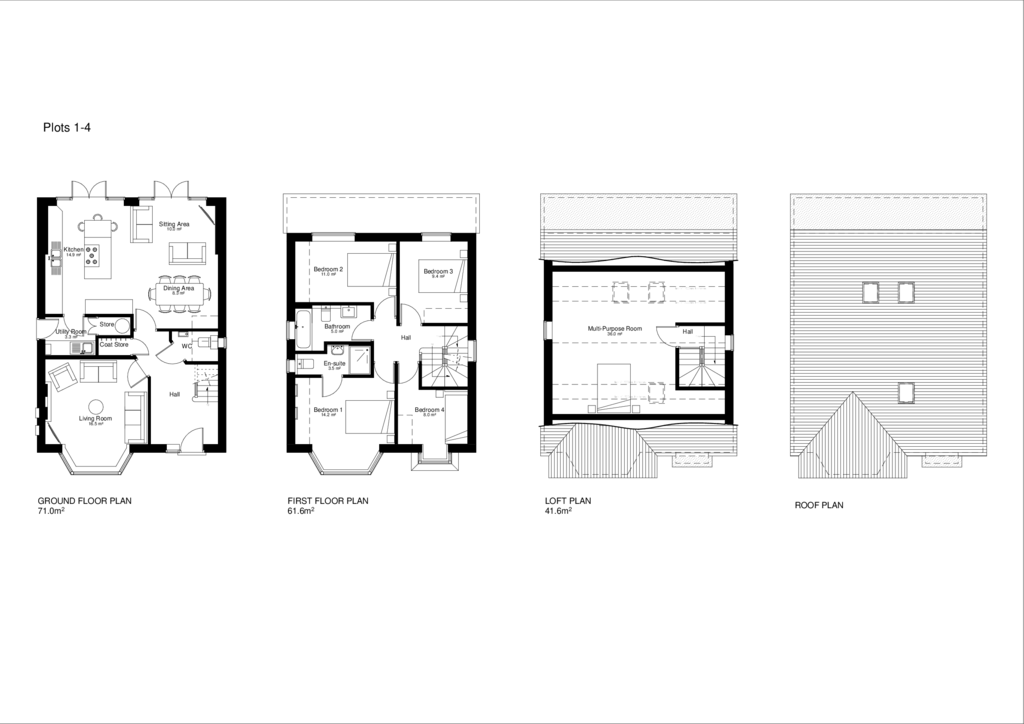 Floorplan 2 of 2: Floorplan 2
