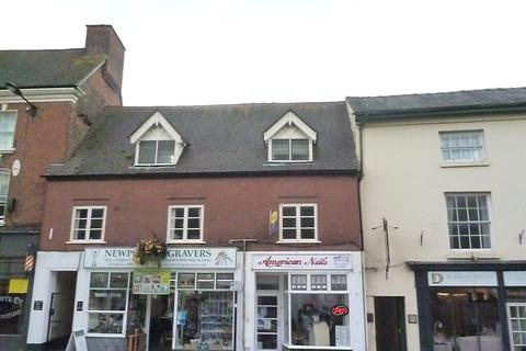 2 bedroom property to rent - 91a High Street  Newport  TF10 7AY