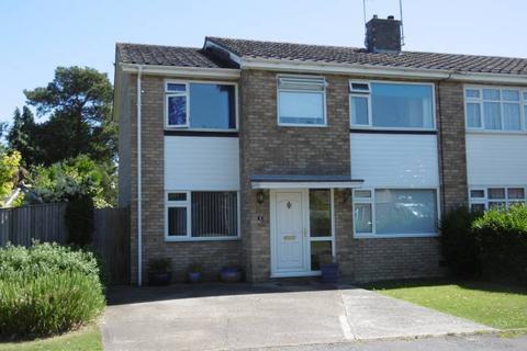 4 bedroom semi-detached house to rent - Newlyn Drive, Staplehurst, Kent TN12 0DA