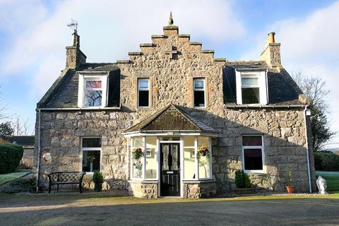 4 bedroom detached house to rent - Hopetoun Grange, Bucksburn, Aberdeen, AB21 9SP