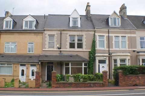 1 bedroom terraced house to rent - Durham Road Gateshead NE8 4AP