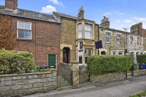 3 bedroom terraced house for sale - Bullingdon Road, East Oxford