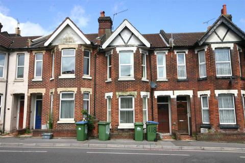 3 bedroom terraced house to rent - St Denys Road, St Denys, Southampton
