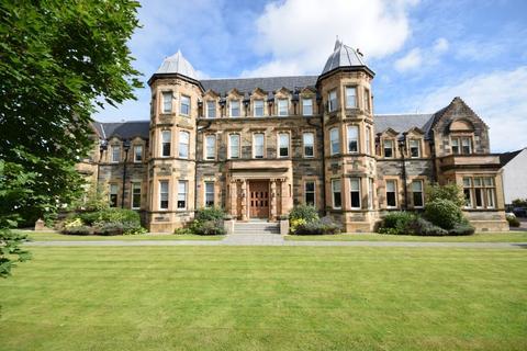 3 bedroom apartment to rent - Parklands Oval, Flat 1/1, Crookston, Glasgow, G53 7UF