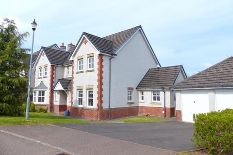 4 bedroom detached house to rent - Kirklands Drive, Newton Mearns, East Renfrewshire, G77 5FF