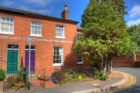 3 bedroom semi-detached house for sale - New Road, Reading