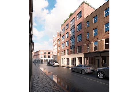 2 bedroom flat for sale - Unit 2- The Osborn Apartments, Osborn Street, London, E1