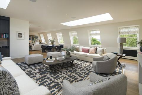3 bedroom penthouse for sale - Lowndes Square, Knightsbridge, London, SW1X