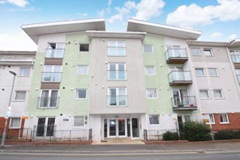 1 bedroom flat for sale - Wheaton House, Red Lion Lane, Exeter, EX1 2FG