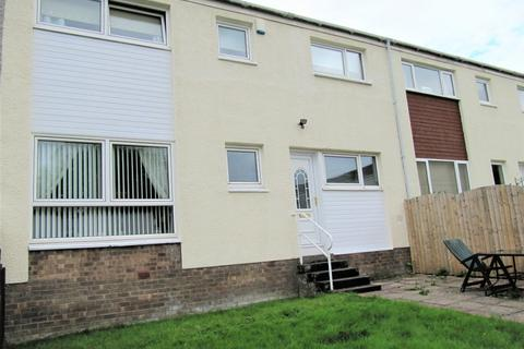 3 bedroom terraced house for sale - 11 Hyslop Place, Clydebank, G81 3BT