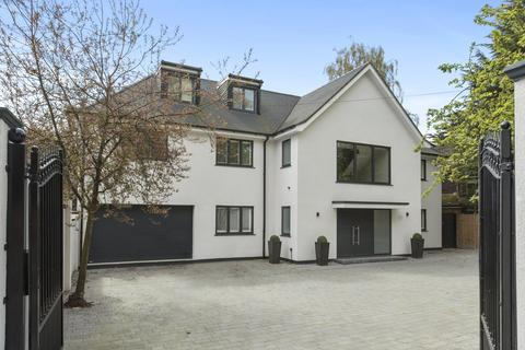 6 bedroom detached house for sale - Coombe Lane West, Kingston Upon Thames