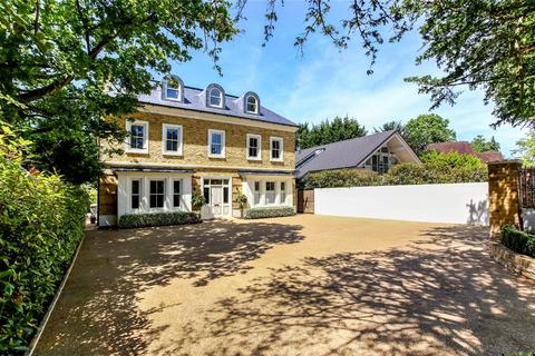 5 bedroom detached house for sale - Kingston Hill, Kingston upon Thames