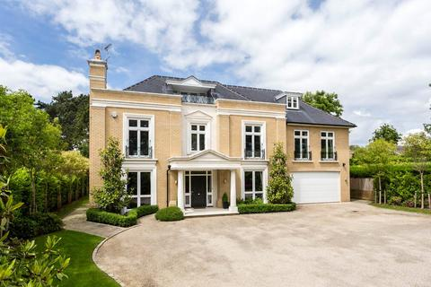7 bedroom detached house for sale - Renfrew Road, Kingston Upon Thames