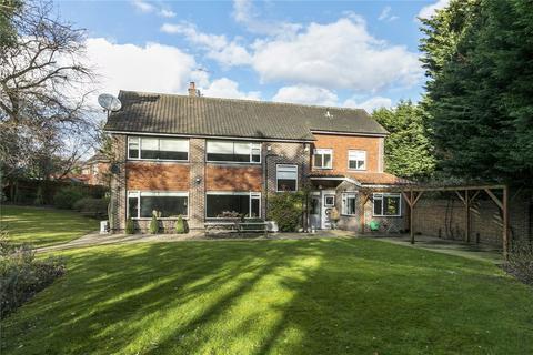 5 bedroom detached house for sale - Parkside Avenue, Wimbledon