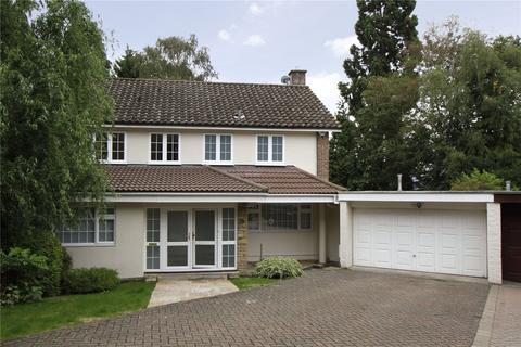 4 bedroom detached house to rent - Greenwood Park, Kingston upon Thames