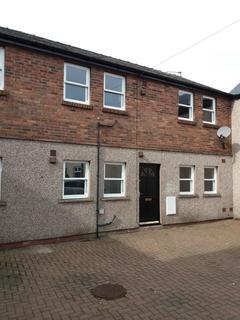2 bedroom ground floor flat to rent - Ward Street, Longtown CA6