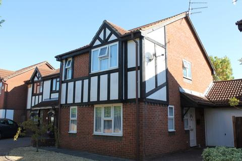 3 bedroom detached house for sale - The Magpies, Luton, LU2