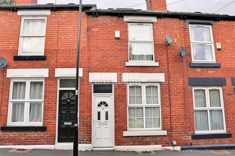 2 bedroom terraced house for sale - Thirlmere Road, Woodseats, Sheffield