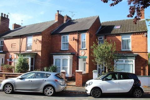 3 bedroom townhouse for sale - May Crescent, Lincoln, LN1 1LT