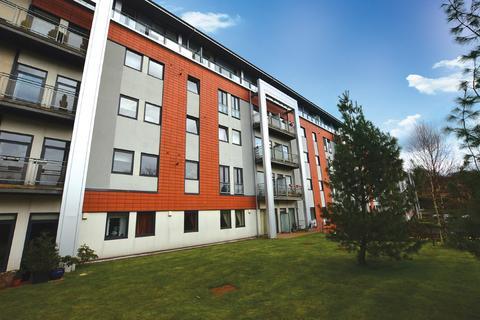 2 bedroom flat for sale - Flat 3/1, 9 Jackson Place, Bearsden, G61 1RY