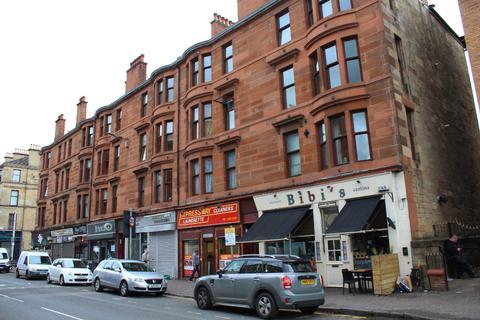 2 bedroom flat to rent - Dumbarton Road, Flat 2/1, Partick, Glasgow, G11 6HY