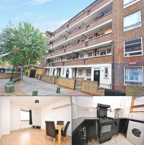1 bedroom flat to rent - Morecambe Street Walworth SE17