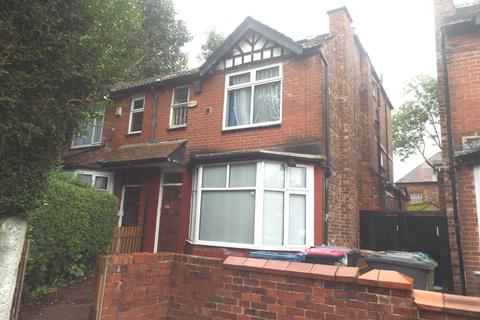 5 bedroom semi-detached house for sale - Granville Avenue, Salford