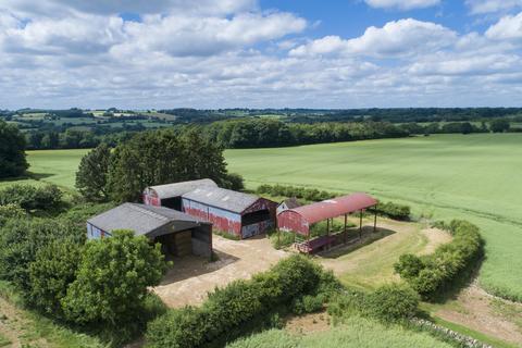 Land for sale - Edgeworth , Stroud , Gloucestershire