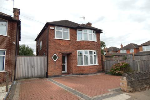 3 bedroom detached house for sale - Trentham Gardens, Aspley, Nottingham, NG8