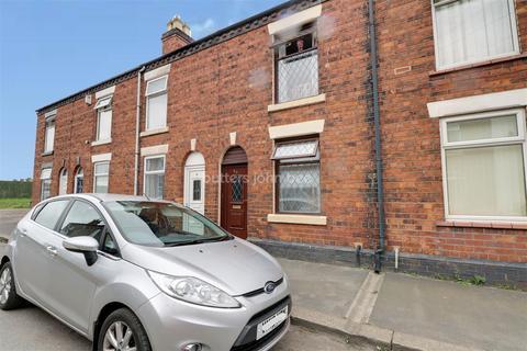 2 bedroom semi-detached house for sale - Hulme Street, Crewe