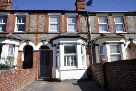3 bedroom terraced house for sale - Washington Road, Reading