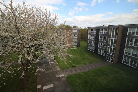 2 bedroom flat - Monkridge Court, South Gosforth, Newcastle upon Tyne, Tyne and Wear, NE3 1YW