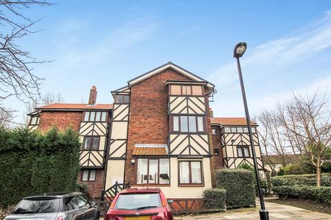 2 bedroom flat for sale - Kirkwood Drive, Kenton, Newcastle upon Tyne, Tyne and Wear, NE3 3AU