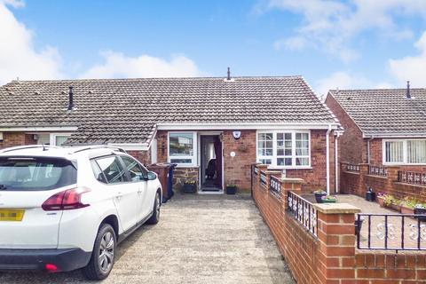 2 bedroom bungalow for sale - Heathcote Green, Blakelaw, Newcastle upon Tyne, Tyne and Wear, NE5 3TX