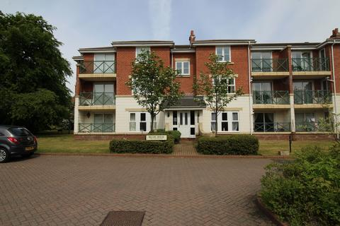 1 bedroom flat for sale - Belvedere Gardens, Benton, Newcastle upon Tyne, Tyne and Wear, NE12 9PG