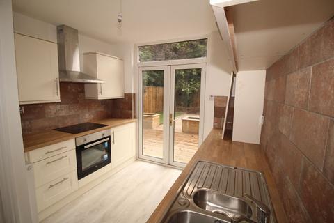 3 bedroom terraced house for sale - Trevelyan Drive, Westerhope, Newcastle upon Tyne, Tyne and Wear, NE5 4DB