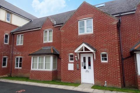 2 bedroom flat for sale - Brookfield, West Allotment, Shiremoor, Newcastle Upon Tyne, NE27 0BJ