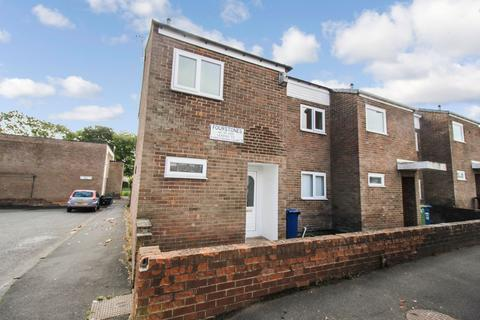 3 bedroom terraced house for sale - Fourstones, Newcastle upon Tyne, Tyne and Wear, NE5 2PS